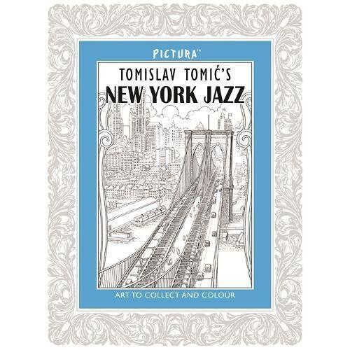 Tomislav Tomic - Pictura: New York Jazz - Preis vom 05.05.2021 04:54:13 h