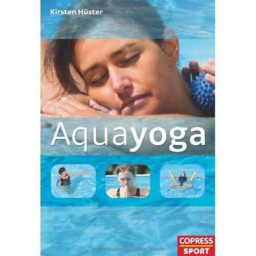 Kirsten Hüster - Aquayoga - Preis vom 16.04.2021 04:54:32 h