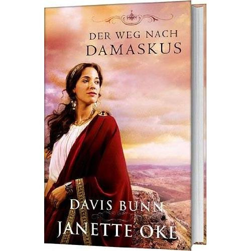 Janette Oke - Der Weg nach Damaskus: Roman - Preis vom 22.04.2021 04:50:21 h