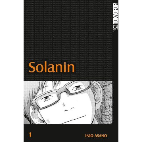 Inio Asano - Solanin 01 - Preis vom 20.10.2020 04:55:35 h