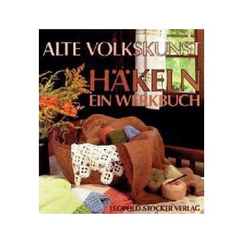 Katharina Zwittnig - Alte Volkskunst Häkeln - Preis vom 05.05.2021 04:54:13 h