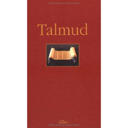 Jakob Fromer - Der babylonische Talmud - Preis vom 12.04.2021 04:50:28 h