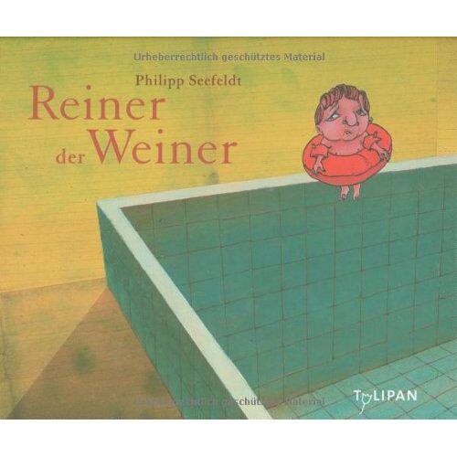 Philipp Seefeldt - Reiner der Weiner - Preis vom 22.02.2021 05:57:04 h