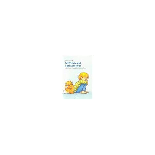 Elke Bräunling - Muffelbär und Spielverderber - Preis vom 20.10.2020 04:55:35 h