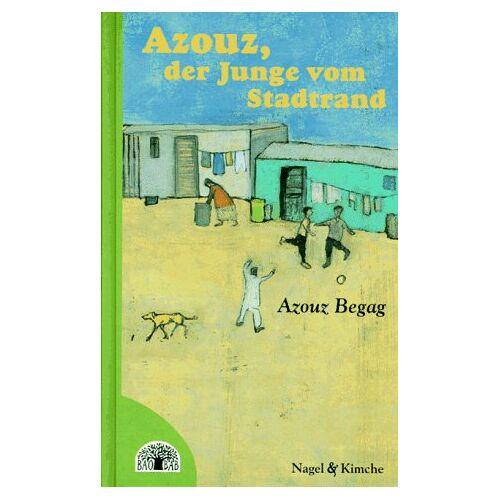 Azouz Begag - Der Junge vom Stadtrand: Eine algerische Kindheit in Lyon. Jugendroman - Preis vom 13.05.2021 04:51:36 h