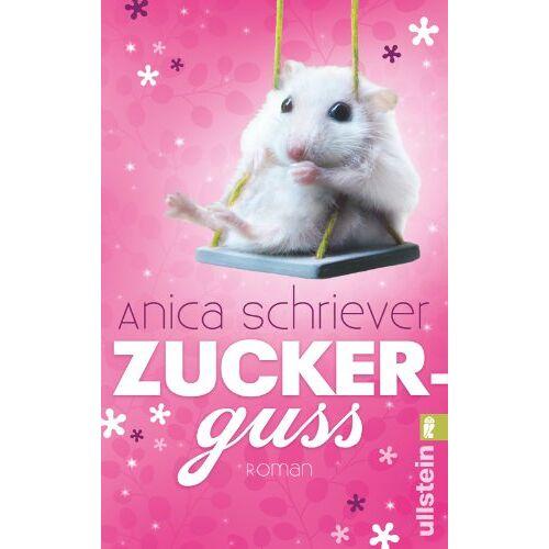 Anica Schriever - Zuckerguss - Preis vom 18.04.2021 04:52:10 h