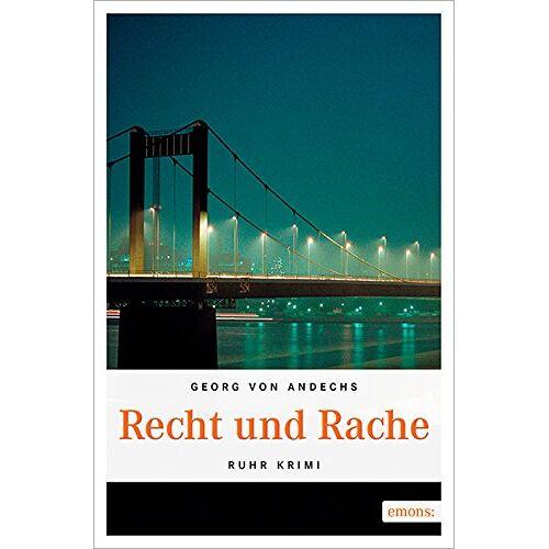 Georg von Andechs - Recht und Rache - Preis vom 05.09.2020 04:49:05 h