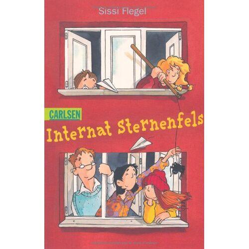 Sissi Flegel - Internat Sternenfels: Sammelband - Preis vom 21.10.2020 04:49:09 h