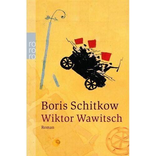 Boris Schitkow - Wiktor Wawitsch. - Preis vom 19.10.2020 04:51:53 h