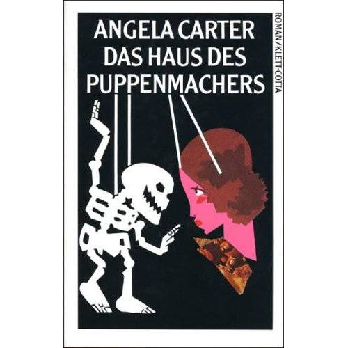 Angela Carter - Das Haus des Puppenmachers - Preis vom 03.09.2020 04:54:11 h