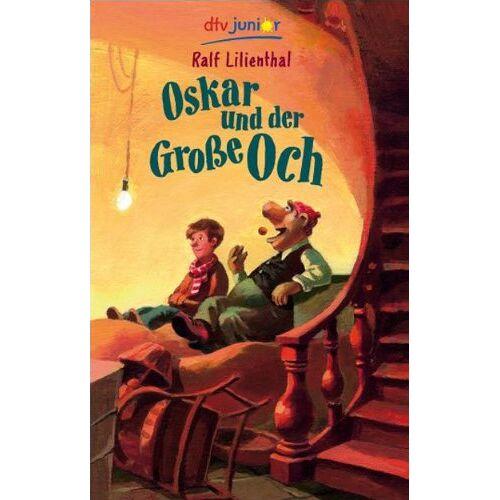 Ralf Lilienthal - Oskar und der Große Och - Preis vom 24.01.2021 06:07:55 h