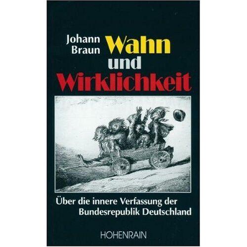Braun Wahn und Wirklichkeit - Preis vom 06.03.2021 05:55:44 h