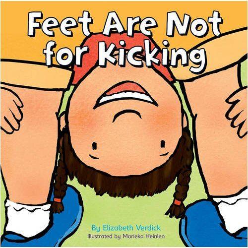 FEET ARE NOT FOR KICKING - - Feet are Not for Kicking - Preis vom 29.10.2019 06:04:20 h