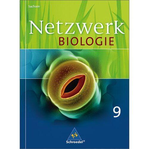 Antje Starke - Netzwerk Biologie - Ausgabe 2004 für Sachsen: Schülerband 9 - Preis vom 24.09.2020 04:47:11 h
