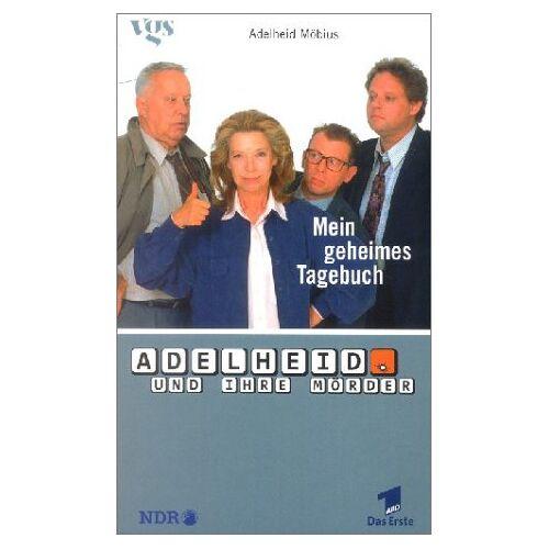 Adelheid Möbius - Adelheid und ihre Mörder - Preis vom 15.04.2021 04:51:42 h