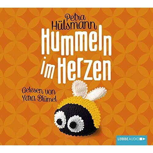 Petra Hülsmann - Hummeln im Herzen - Preis vom 03.12.2020 05:57:36 h