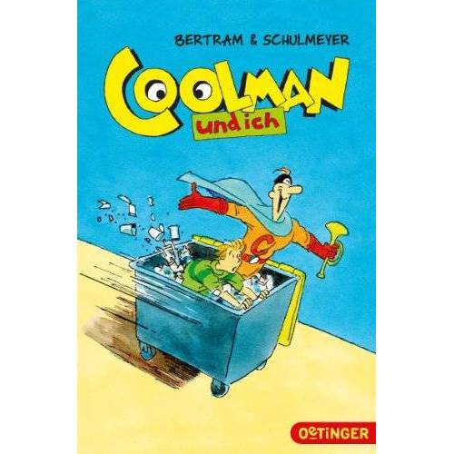 Rüdiger Bertram - Coolman und ich (Band 1) - Preis vom 08.05.2021 04:52:27 h