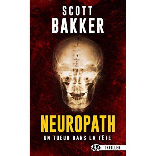 Scott Neuropath - Preis vom 17.04.2021 04:51:59 h