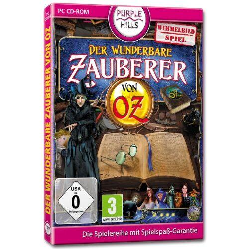 - Der wunderbare Zauberer von Oz, CD-ROM - Preis vom 03.05.2021 04:57:00 h