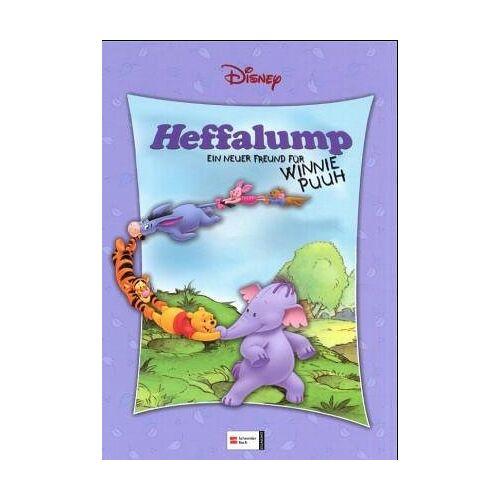 Disney Heffalump - Ein neuer Freund für Winnie Puuh - Preis vom 16.04.2021 04:54:32 h