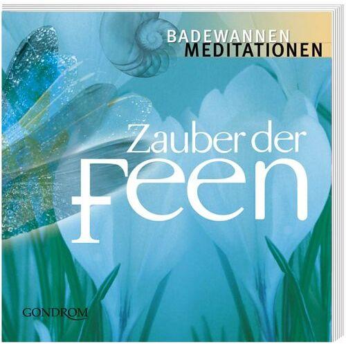 Zora Gienger - Zauber der Feen - Preis vom 26.02.2021 06:01:53 h