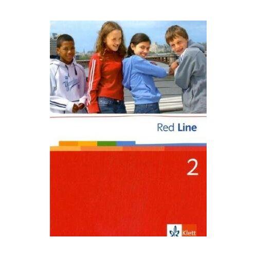 Frank Haß - Red Line. Unterrichtswerk für Realschulen: Red Line 2. Schülerbuch: Realschule. BW, HB, HE, HH, NI., NW, RP, SH, SL: BD 2 - Preis vom 21.04.2021 04:48:01 h