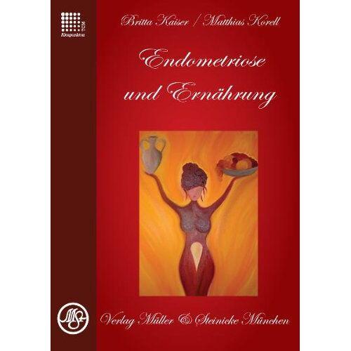 Kaiser Endometriose und Ernährung - Preis vom 16.04.2021 04:54:32 h