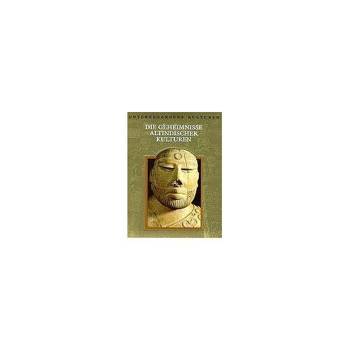 - Die Geheimnisse altindischer Kulturen - Preis vom 27.02.2021 06:04:24 h