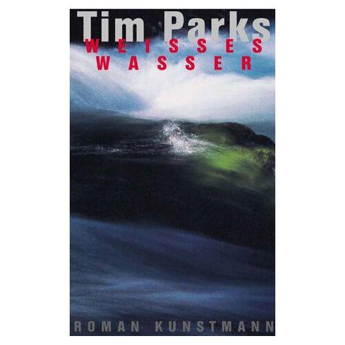 Tim Parks - Weisses Wasser - Preis vom 21.10.2020 04:49:09 h