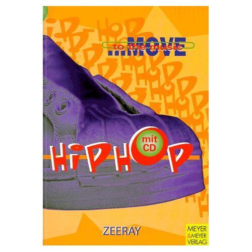 ZeeRay - HipHop - Preis vom 23.01.2021 06:00:26 h