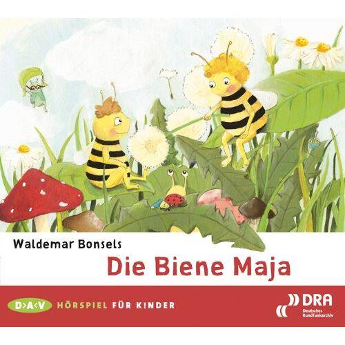 Waldemar Bonsels - Die Biene Maja - Preis vom 06.05.2021 04:54:26 h