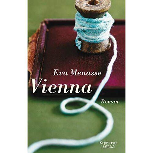 Eva Menasse - Vienna - Preis vom 10.05.2021 04:48:42 h