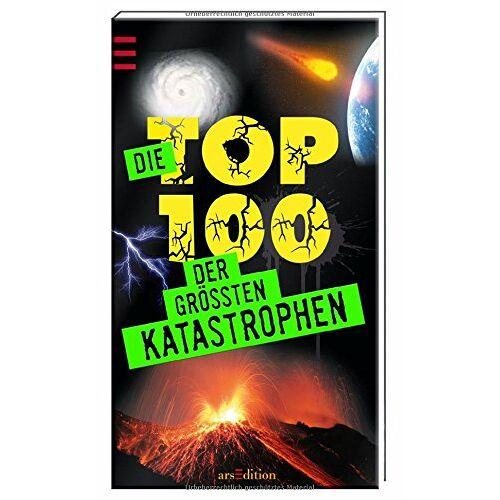 - Die Top 100 der größten Katastrophen - Preis vom 17.04.2021 04:51:59 h