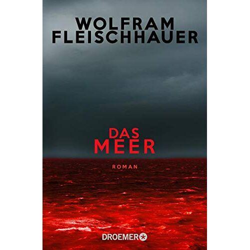 Wolfram Fleischhauer - Das Meer: Roman - Preis vom 04.09.2020 04:54:27 h