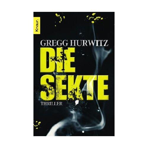 Gregg Hurwitz - Die Sekte: Thriller - Preis vom 06.05.2021 04:54:26 h