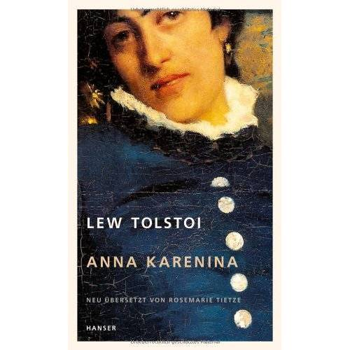 Lew Tolstoi - Anna Karenina - Preis vom 15.11.2019 05:57:18 h
