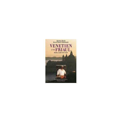 Martina Meuth - Venetien und Friaul - Preis vom 18.04.2021 04:52:10 h