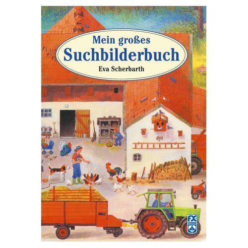 - Mein großes Suchbilderbuch. - Preis vom 06.09.2020 04:54:28 h