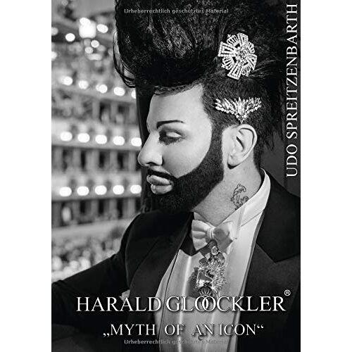HARALD GLÖÖCKLER - Myth of an Icon - Preis vom 21.10.2020 04:49:09 h