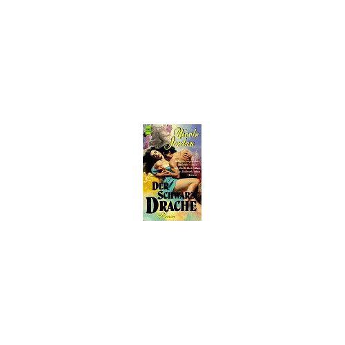 Nicole Jordan - Der schwarze Drache - Preis vom 05.09.2020 04:49:05 h