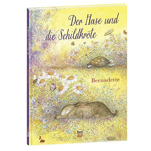Äsop - Der Hase und die Schildkröte - Preis vom 23.01.2020 06:02:57 h