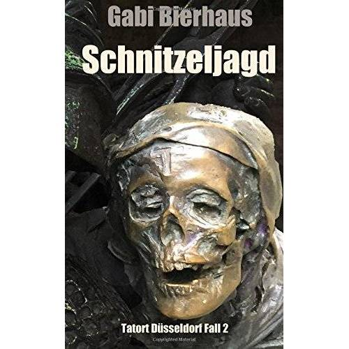 Gabi Bierhaus - Schnitzeljagd - Preis vom 09.05.2021 04:52:39 h