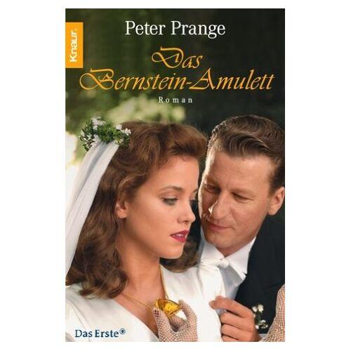 Peter Prange - Das Bernstein-Amulett - Preis vom 19.10.2020 04:51:53 h