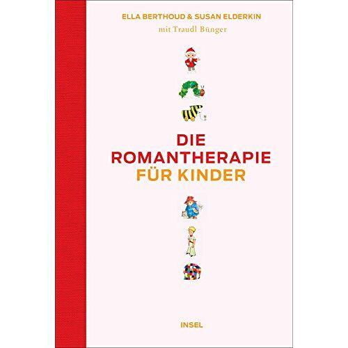 Ella Berthoud - Die Romantherapie für Kinder - Preis vom 05.05.2021 04:54:13 h