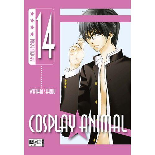 Watari Sakou - Cosplay Animal 14 - Preis vom 23.02.2021 06:05:19 h