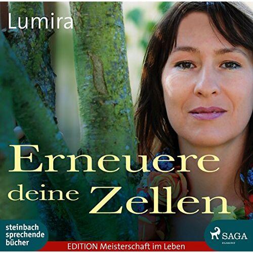 Lumira - Erneuere deine Zellen: Hörbuch - Preis vom 23.01.2020 06:02:57 h