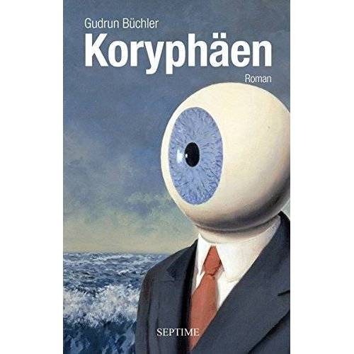 Gudrun Büchler - Koryphäen - Preis vom 20.10.2020 04:55:35 h