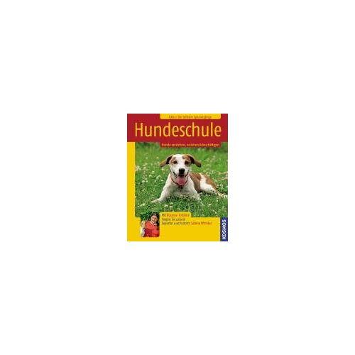 Sabine Winkler - Hundeschule: Hunde verstehen, erziehen & beschäftigen - Preis vom 08.05.2020 05:02:42 h
