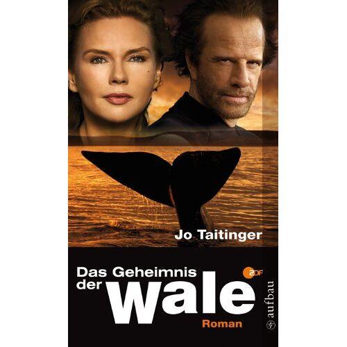 Jo Taitinger - Das Geheimnis der Wale: Roman zum Film nach einem Drehbuch von Richard Reitinger und Natalie Scharf: Öko-Thriller - Preis vom 19.10.2020 04:51:53 h