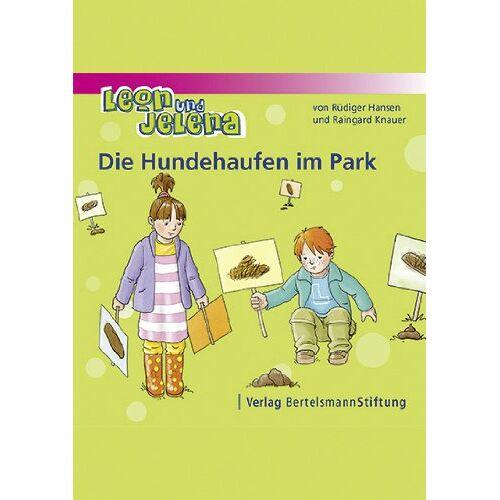 - Leon und Jelena - Die Hundehaufen im Park - Preis vom 06.05.2021 04:54:26 h